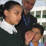 Témoignage de Nour, une élève de Gaza